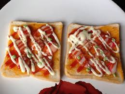 ขนมปังพิซซ่า