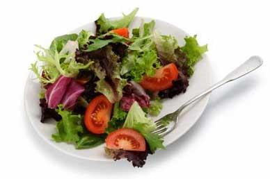 อาหารของคนรักสุขภาพ สารพัดประโยชน์