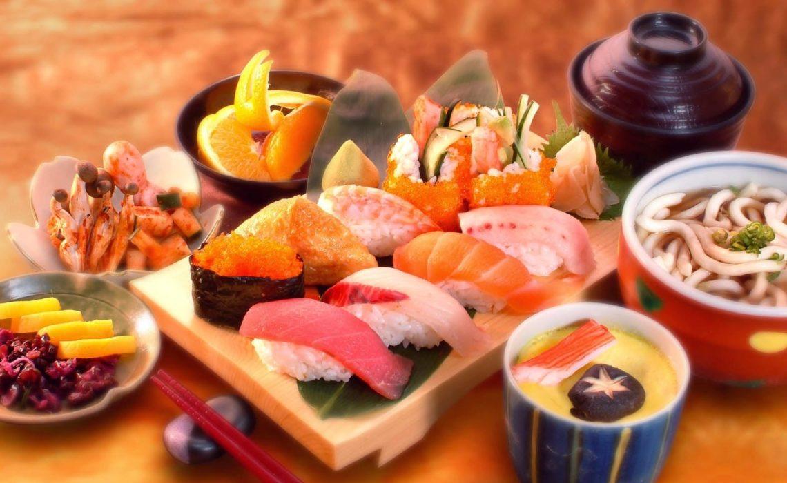 เมนูอาหารญี่ปุ่นยอดฮิต