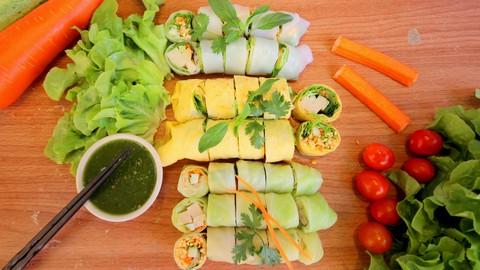เมนูไข่ม้วนลุยสวน-ที่น่ารับประทาน - เว็บไซต์รวบรวมข้อมูลการทำอาหาร  อาหารเด็ด ทั่วไทย