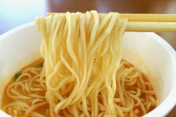 บะหมี่กึ่งสำเร็จรูปนั้น เป็นอาหารที่เกิดขึ้นมานานมากแล้วในประเทศจีนเมื่อ 4,000 กว่าปีก่อน