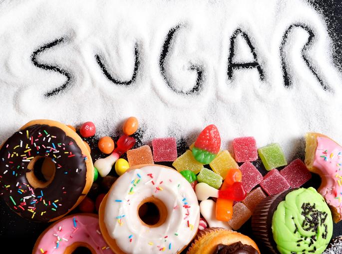ควรงดทานอาหารที่มีรสชาติหวาน เพราะจะทำให้ระดับน้ำตาลในเส้นเลือดพุ่งสูงขึ้นอย่างรวดเร็ว