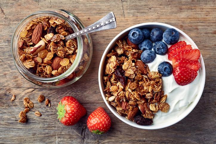 เมนูอาหารคลีนยามเช้าแบบ Healthy คงโดนใจคนชอบทานอาหารคลีน