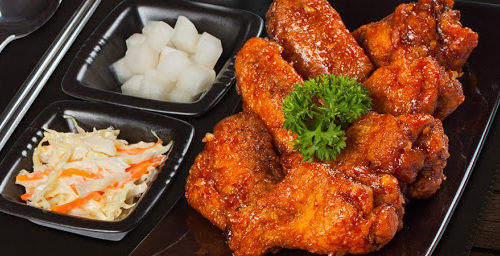 เมนูอาหารสไตล์เกาหลี-จากโคชูจัง