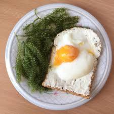 เมนูไข่ออนเซ็นกับขนมปังปิ้ง นี้ถือเป็นเมนูง่ายๆทำสะดวกเหมาะกับทุกมื้ออาหาร