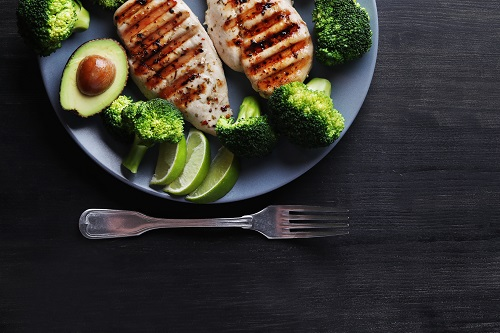 วิธีปรับสูตรอาหาร สำหรับคนที่ลดน้ำหนัก