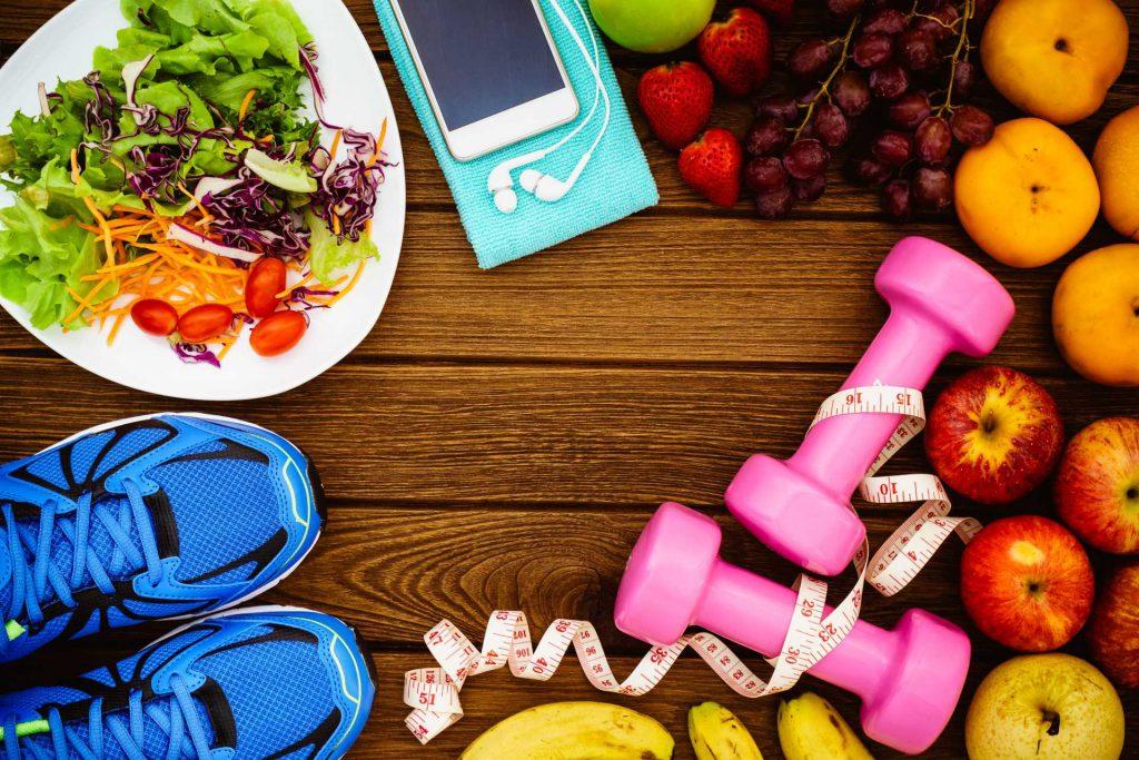 วิธีปรับสูตรอาหาร ให้มีความเหมาะสมต่อร่างกาย ไม่จำเป็นต้องนับแคลอรี