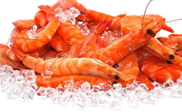 เพิ่มความอร่อยให้มื้ออาหารด้วยเนื้อกุ้ง - เว็บไซต์รวบรวมข้อมูลการทำอาหาร  อาหารเด็ด ทั่วไทย