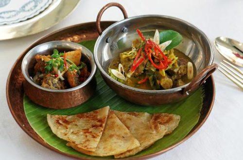 เมนูอาหารไทยโบราณ รสชาติอร่อย