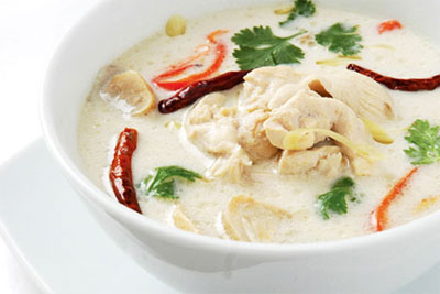 เมนูอาหารไทยโบราณ