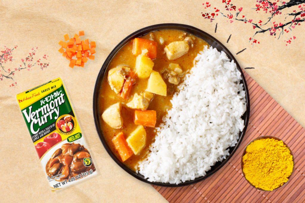 เมนูแกงกะหรี่ญี่ปุ่น แบบง่ายๆ ด้วยอุปกรณ์แสนอัศจรรย์ที่มีในทุกครัวเรือน