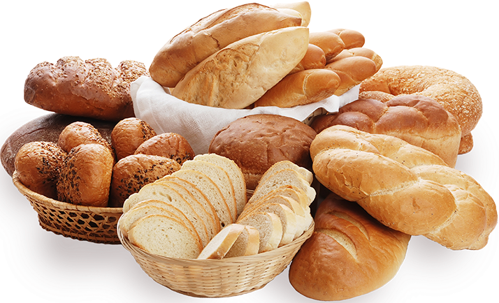 เมนูขนมปัง แสนอร่อย