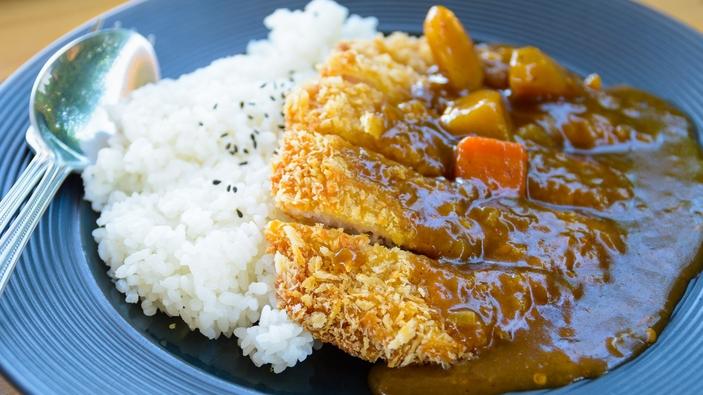 เมนูข้าวแกงกะหรี่ญี่ปุ่น