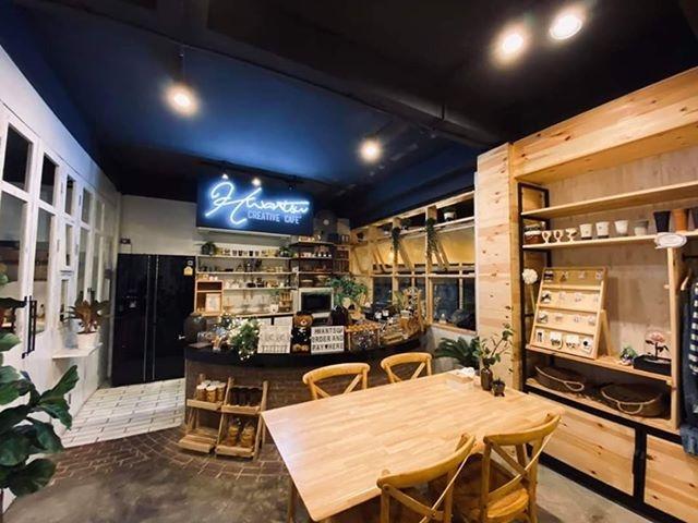 Hwantsu Creative Café