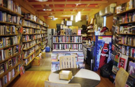 ร้าน Dasa Book Cafe คาเฟ่ Book ที่ไม่ควรพลาด