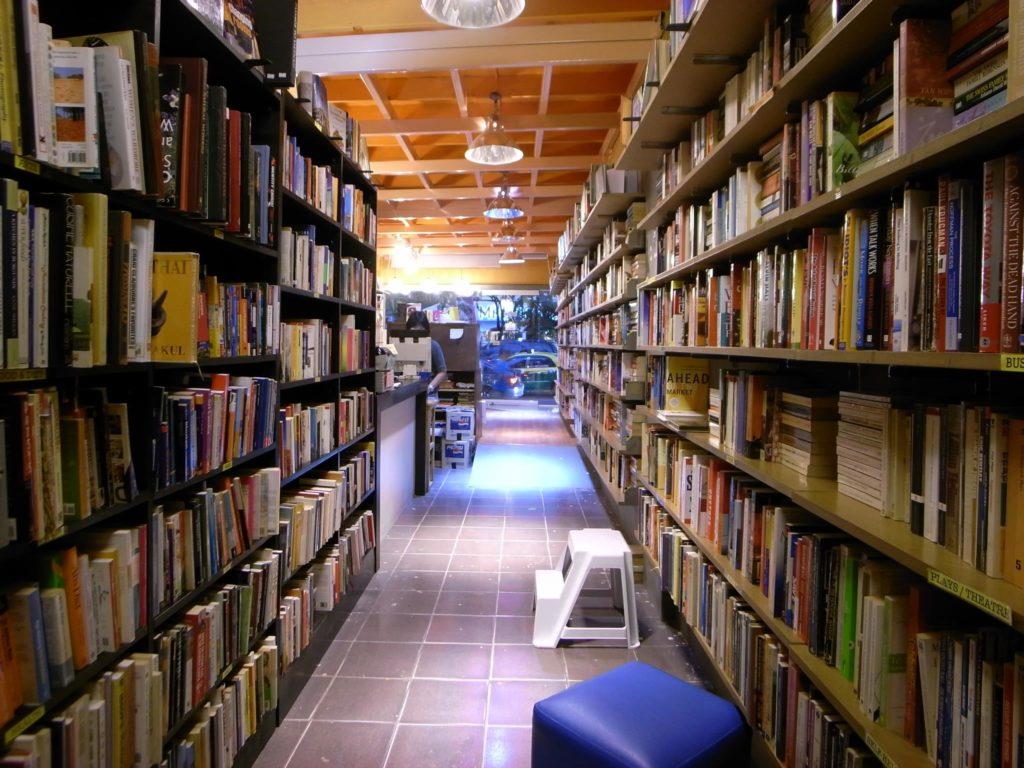 ร้าน Dasa Book Cafe