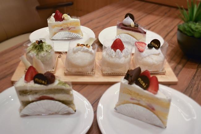 Mori Dessert Bar