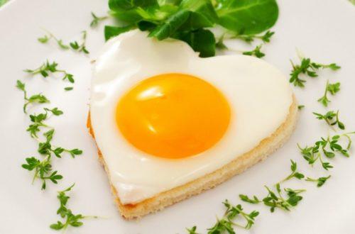 เมนูไข่ดาว ทำเมนูอาหารแบบไหนก็อร่อย