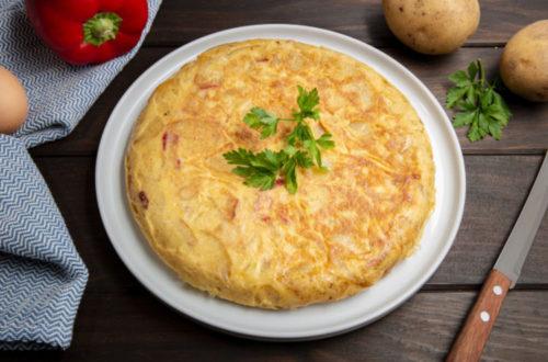 เมนูไข่พระอาทิตย์ เมนูเทียบเคียงข้าวไข่เจียว