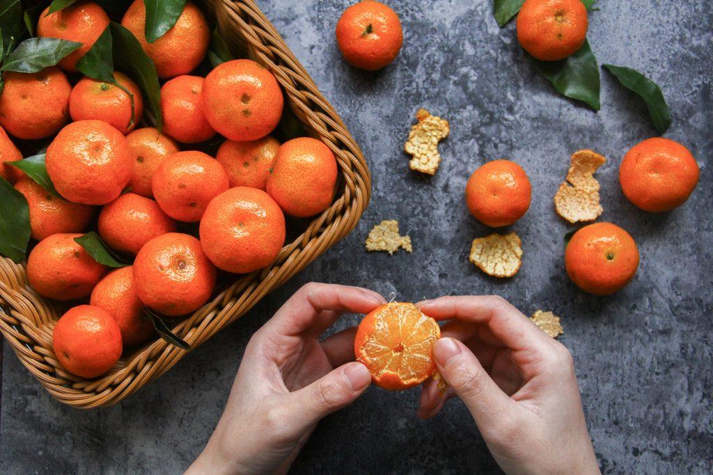 ส้มวาเลนเซีย
