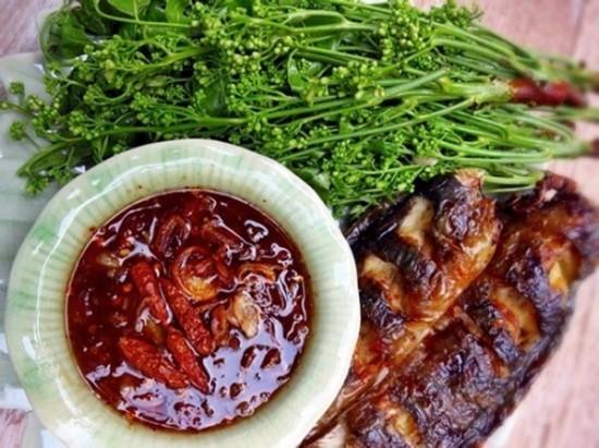 เมนูสะเดาน้ำปลาหวาน เมนูที่ยิ่งทานก็ยิ่งดีต่อสุขภาพ