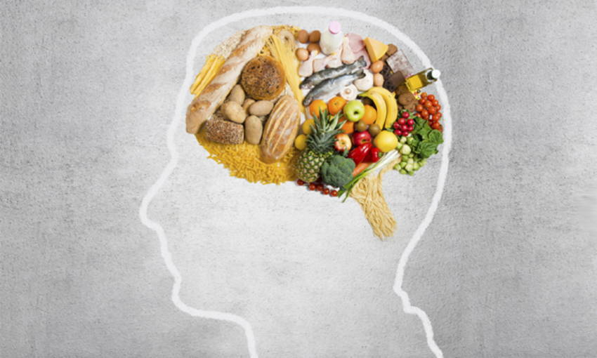อาหารที่ช่วยบำรุงสมอง
