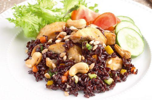 เมนูอาหารจากข้าวกล้อง บอกเลยว่าจานเด็ดที่ทำได้เอง เพื่อสุขภาพที่ดี