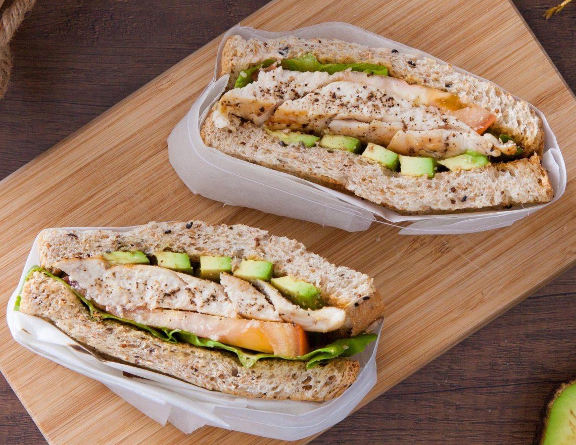 วิธีการทำแซนด์วิช เมนูง่ายๆหลากหลายรสชาติทำทานเองได้